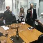 Hexagon Europe SA Annual Sales Meeting