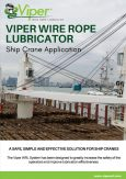 SHIP CRANE APPLICATION