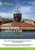 SHIP LIFTER APPLICATION