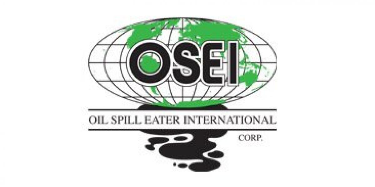 Oil Spill Eater II