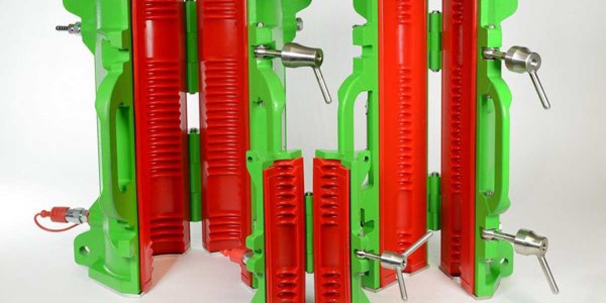 Viper Wire Rope Lubricator range